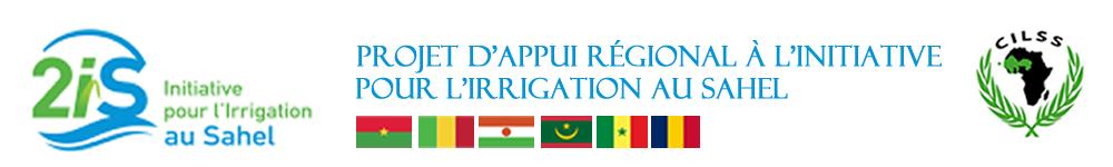 Projet d'Appui Régional à l'Initiative pour l'Irrigation au Sahel (PARIIS)